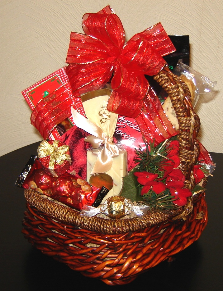 Innovative gift baskets 2628 widemarr road mississauga Country christmas gifts to make